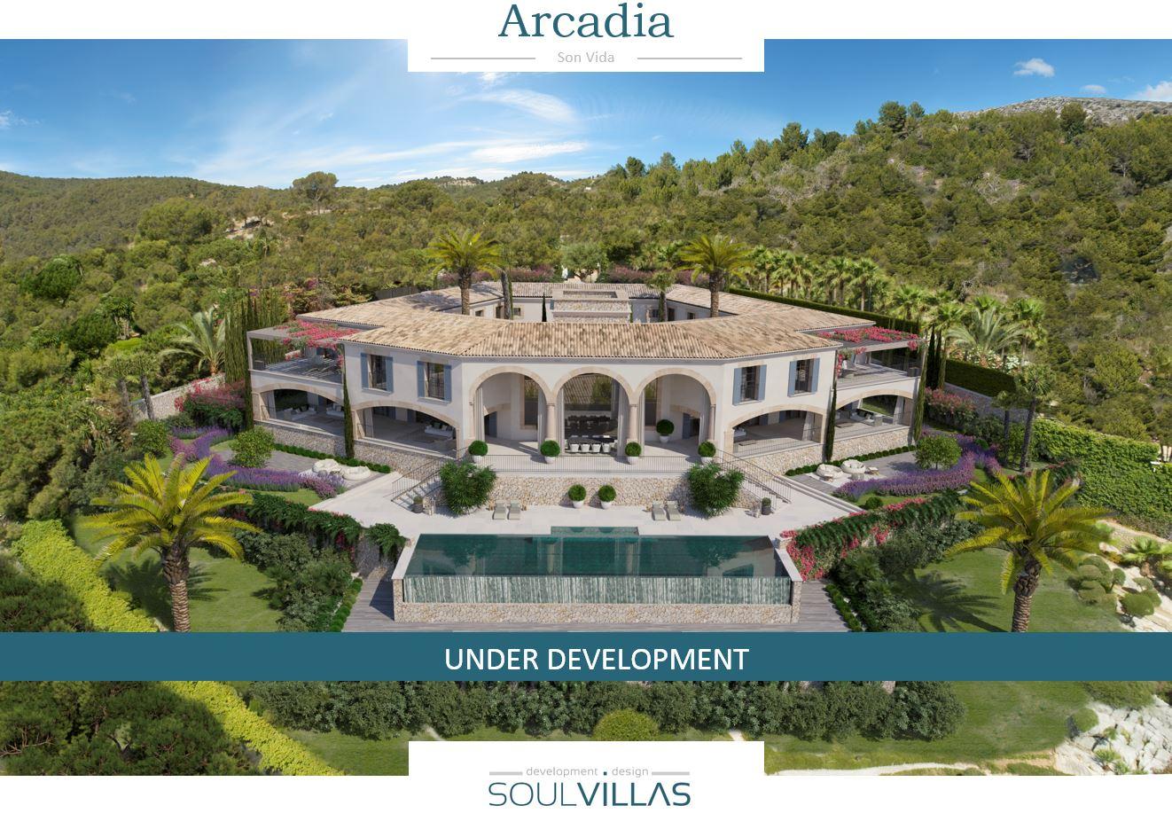Arcadia - Son Vida